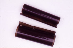 Rolled Nitrate Film