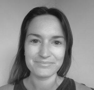 Grace Barrand: Vice President