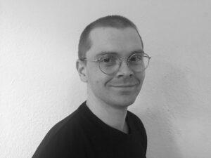 Paul Coleman: Web Editor