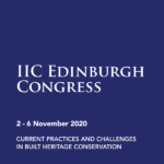 IIC Edinburgh Congress