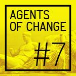 10 AGENTS OVER 10 MONTHS #7 // THEFT, VANDALS, REPATRIATION