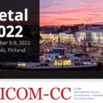 Metal 2022 - ICOM-CC
